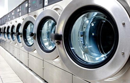 Bionitid Laundry